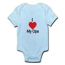 I love my Opa Body Suit