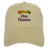 Future City Planner Baseball Cap