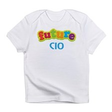 Future CIO Infant T-Shirt