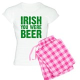 Irish You Were Beer Pajamas