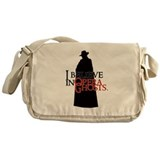 Cool Phantom opera Messenger Bag