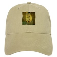 The Kiss Khaki Baseball Cap