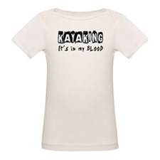 Kayaking Designs Tee