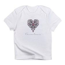Love Anastasia Infant T-Shirt