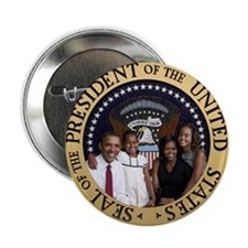 "First Family 2.25"" Button"