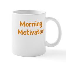 Morning Motivator Mug