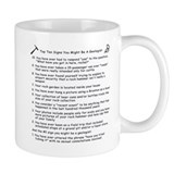 Cool Geology geek Mug