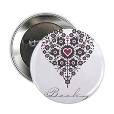 "Love Becky 2.25"" Button (100 pack)"