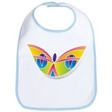eye fly Bib