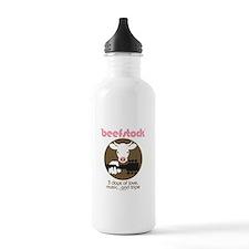 BEEFSTOCK Water Bottle