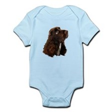 otterhound Infant Bodysuit