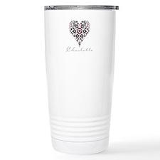 Love Charlotte Travel Mug