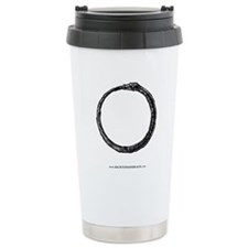 Ouroboros Ring Travel Mug