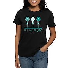 Cervical Cancer Daughter Tee