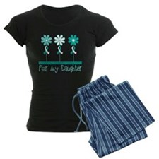Cervical Cancer Daughter Pajamas