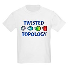 Twisted Topology T-Shirt