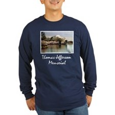 Thomas Jefferson Memorial T