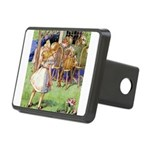 Alice Woodward004X.png Rectangular Hitch Cover