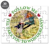 ALICE_follow me to wonderland_green copy.png Puzzl