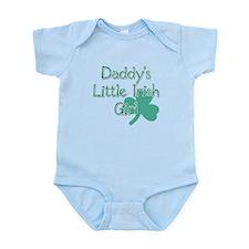Daddys Little Irish Girl Body Suit
