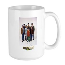 The Cowsills Family Band Mugs