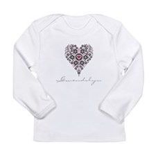 Love Gwendolyn Long Sleeve T-Shirt