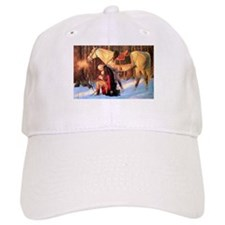George Washington Baseball Cap
