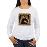 Virgin of Consolation Long Sleeve T-Shirt