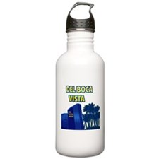 Del Boca Vista Water Bottle
