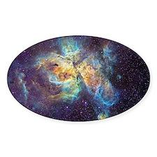 Eta Carinae Nebula - Stickers