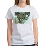 Jumping Jaguar Tee