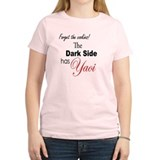 The Dark Side Has Yaoi T-Shirt