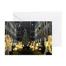 New York Holiday Greeting Cards (Pk of 10)