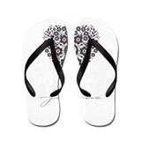 Love Juliana Flip Flops