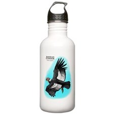 Andean Condor Water Bottle