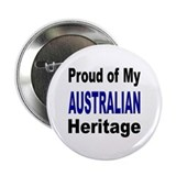 Proud Australian Heritage Button