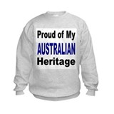 Proud Australian Heritage Jumpers