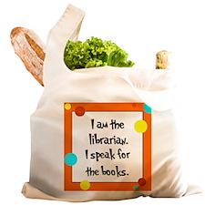 Cute Lorax Reusable Shopping Bag