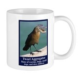 Funny Tweeting Mug