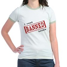 Banned Books T