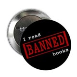 "Banned Books 2.25"" Button (100 pack)"