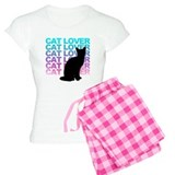 cat lover Pajamas