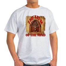 Theater Of The Mind T-Shirt