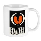 SKYWARN Tasse