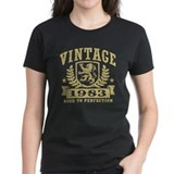 Vintage 1983 Tee