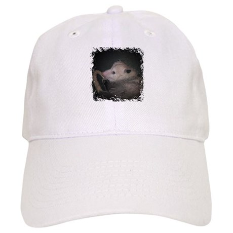 Sleepy Possum Cap