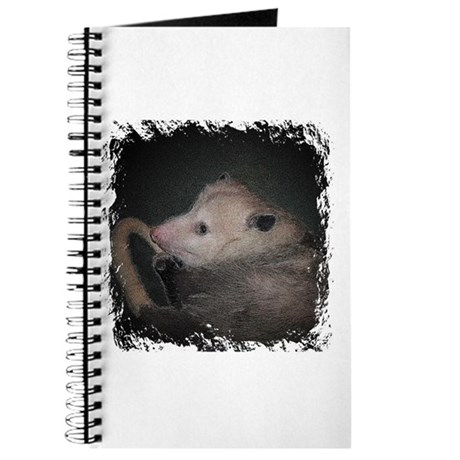 Sleepy Possum Journal