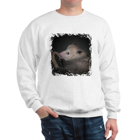 Sleepy Possum Sweatshirt