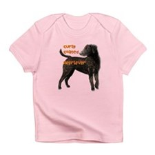 Curly Coated Retriever Infant T-Shirt
