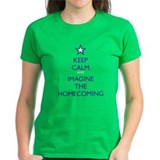 Imagine the Homecoming Women's T-Shirt